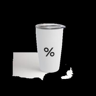 % 12oz Tumbler
