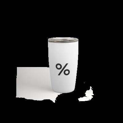 % 8oz Tumbler