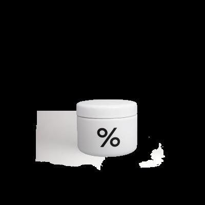 % 咖啡罐(小)