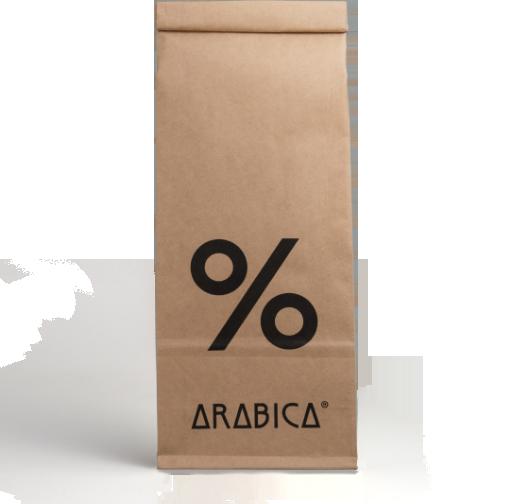% Arabica Blend